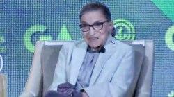 Ginsburg on 'Notorious RBG' Nickname, SCOTUS Vacancy, Opera Debut