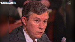 1986: NBC Reports On Jeff Sessions' Confirmation Hearing