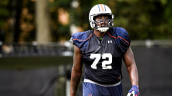 How St. Jude helped Shon Coleman fulfill his NFL dream and inspire others