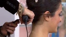 How to get Kathie Lee's curls