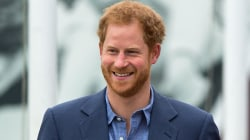 Could Prince Harry be looking for a honeymoon destination?