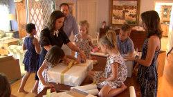 #ShareKindness: How Gold Star Christmas helps children of fallen soldiers