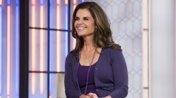 Maria Shriver launches Challenge 66 Campaign to fight Alzheimer's