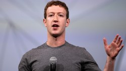 Is Mark Zuckerberg under fire from Facebook employees over fake news?