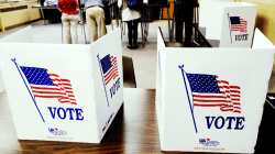 Are new voter ID laws unfairly blocking people from the polls?