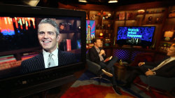 Andy Cohen: Madonna, FLOTUS won't come on 'Watch What Happens Live'