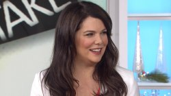 Lauren Graham: Reese Witherspoon's 'Wild' helped inspire Lorelai Gilmore