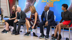 Nike self-lacing shoes bring 'Back to the Future' to life (for $720)