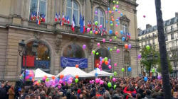Remembrance Ceremonies Mark Paris Attacks Anniversary