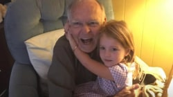How Norah, 4, and Mr. Dan, 82, became best friends