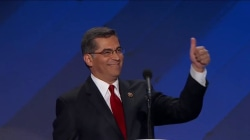 Rep. Becerra: Many Democrats 'Working Their Way Up'