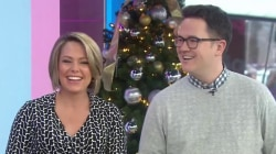 Dylan Dreyer nails TODAY'S baby quiz: 'I'm going to be a good mom!'