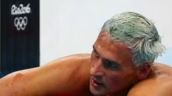 Ryan Lochte won't pay $20K fine to drop Brazil's charges, report says