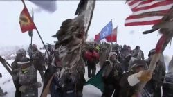 Despite Victory, Many Dakota Oil Pipeline Protesters Wary of Future