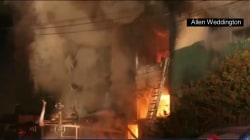 At Least 36 Dead in Oakland Warehouse Fire, Toll Expected to Rise