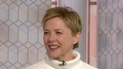 Annette Bening: An Oscar for '20th Century Women' would be 'incredible'