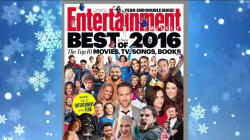Entertainment Weekly picks Ryan Reynolds as its Entertainer of the Year