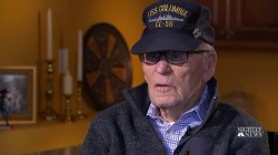 Veteran Returns to Pearl Harbor for First Time in 75 Years