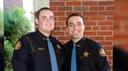 Two Officers Dead After Being Shot by Gunman in Georgia