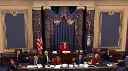 Government shutdown averted after Senate approves spending bill