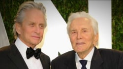 Happy birthday, Kirk Douglas! Acting legend turns 100