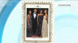 See the Obamas' final White House Christmas card