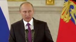 Trump team criticizes media over Russia hack