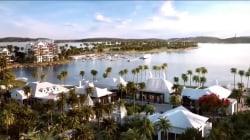 Top vacation destinations for 2017: Nashville, Honolulu, Bermuda, more