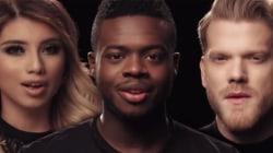 Pentatonix Talks Musical Influences, Diversity