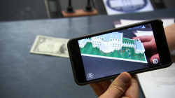 New App: 'White House Go'