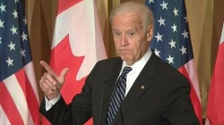 Grandpa Joe Biden Says 'Granddaughters Are Better' Than Daughters