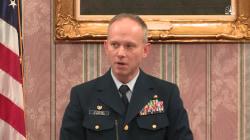 Coast Guard Suspends Search for Missing Ohio Plane