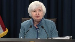 Yellen: Interest Rate Hike is a Vote of Confidence in U.S. Economy