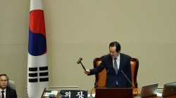South Korean Lawmakers Vote Overwhelmingly to Impeach President