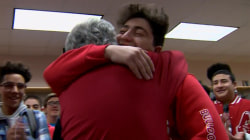 Students Have Sweet Surprise for Janitor After Car Theft