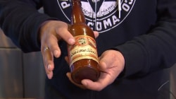 100-Year-Old Beer Stolen from Washington State Brewery