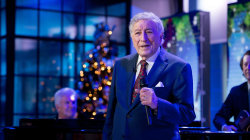 Watch Tony Bennett perform 'The Best Is Yet to Come' live on TODAY