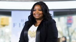 Octavia Spencer addresses Oscar buzz for her role in 'Hidden Figures'