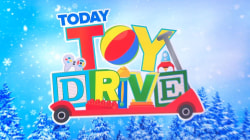 TODAY toy drive: Celebrating 23 years of charitable giving
