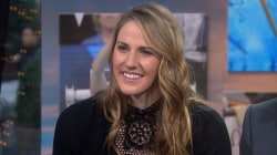 Olympic swimmer Missy Franklin: 'My goal is to fall in love with the sport again'