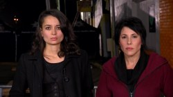 Oakland warehouse fire survivors: 'We all watched our home burn'