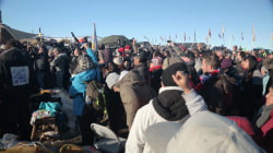 Dakota Access Pipeline to be rerouted, in victory for protesters