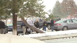 Parents disarm son after he fires shot into Utah school's ceiling