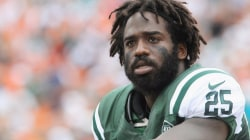 Former NFL player Joe McKnight shot, killed in reported road rage incident