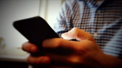 Apps can track your teens' web history, texts, phone calls, location