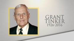 Life well lived: Former NBC chairman and CEO Grant Tinker dies at 90