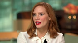 Jessica Chastain: I'm 'angry' Kathryn Bigelow was 'attacked' for 'Zero Dark Thirty'