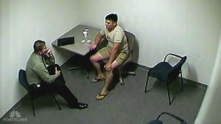 Detectives Interview Chris Lee