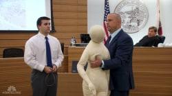 A Prosecutor's Moment