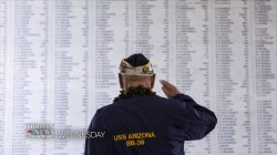 NBC Nightly News Will Broadcast Live From Pearl Harbor on Anniversary